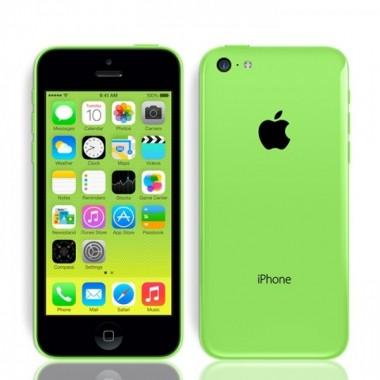 (Sample) Apple iPhone 5c (Green, 16GB, Apple Warranty)
