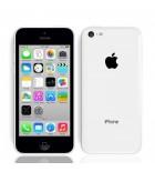 (Sample) Apple iPhone 5c (White, 32GB, Apple Warranty)