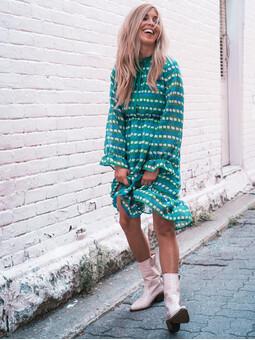 Dresses Sample Four